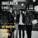 Inheaven (Live) | Dr. Martens On Air: Camden