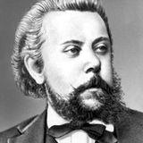 Mussorgsky - Tribute