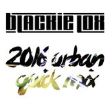 2016 Urban Quick Mix