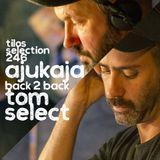 Tilos Selection 246 Ajukaja b2b Tom Select