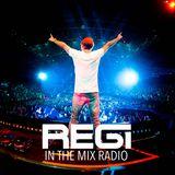 Regi In The Mix Radio 29 5 2015 #ibiza