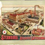 Stefan Gerbing: Merke dir, Sternburg Bier?!
