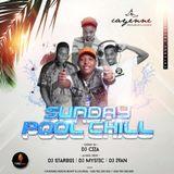 Sunday Cayene Pool Chill Set 2 (Deejay Starboy Ug)