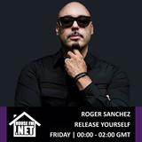 Roger Sanchez - Release Yourself Radioshow 22 MAR 2019