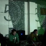Germ3n - A/V Mini Set Live At Al Humus Club 2007