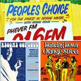 The Peoples Choice on Phever FM Dublin Ireland 22/4/18