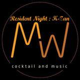 Resident Night 11.03.16 : K-Zan
