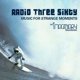 Radio Three Sixty part 89: Music for Journeys V2