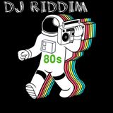 80s Pop Mix (Hits Only) - @DJRiddim_