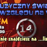 Muzyczny świat bez względu na wiek - w Radio WNET - 15-04-2018 - prowadzi Mariusz Bartosik