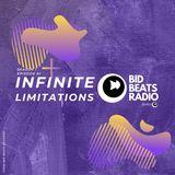 INFINITE LIMITATIONS #001 • S1 | BID BEATS RADIO |mix by Adios Karma