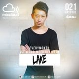 Axcell Radio Episode 021 - DJ LAKE
