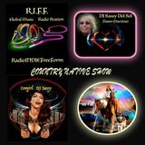 COUNTRY NATIVE SHOW by DJ Sassy Del Sol