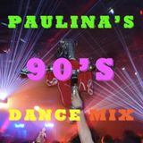90s Dance Anthems for P