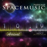 Spacemusic 10.19 Arrival
