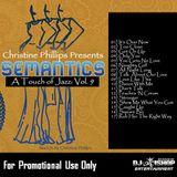Semantics - A Touch of Jazz (Vol. 9)