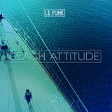 Beach Attitude Vol. 2