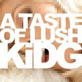 A Taste Of Lush
