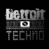 TECHNO DETROIT BY DJ FRED