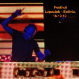 D:Fuse - July 2010 Mix