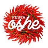 Festa Oshe 19.01 - Tropicaliente