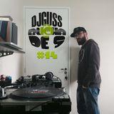 DJ GUSS - Bucha de 5 #14