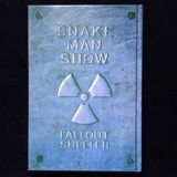 SNAKEMAN SHOW-FALLOUT SHELTER-cassette book tape sound