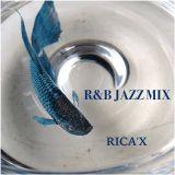 R&B JAZZ MIX (2012)