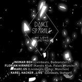 KAREL HACKER 'live'