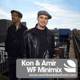 WF Minimix by Kon & Amir