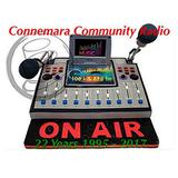 Connemara Community Radio - '22nd Birthday Broadcast' - 1july2017