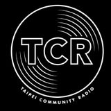 TCR019 | JUNIOR CHEF b2b TOM YETI @ TAIPEI COMMUNITY RADIO