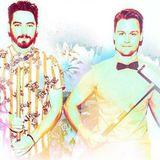 Milo & Otis - Triple J (JJJ) Mixup 2014-11-15