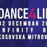Tarik Alic B2B Malik -DANCE4LIFE- K.Mitrovica 2.12.2016