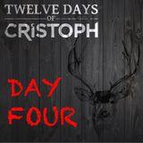 Cristoph - Best of 2014