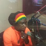 'Artiste Spotlight' by GT Taylor on February 4, 2016 in the IrieFM studios, Ocho Rios, Jamaica