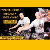 SERGIO JIMENEZ & JUAN BEAT @ NOVENTEROS (1ER ANIVERSARIO 27 - 05 - 2017)