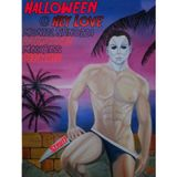 Halloween at Hey love pt.1