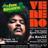 Da Maloca - en vivo (16-11-2012)