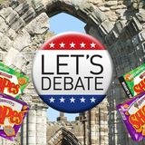 Ep. 8: Debate, New Shapes flavours