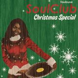 Christmas Soul selection - 100% Vinyl - MrGrob