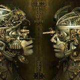 Bud - Once upon a time ( Techno Cycle Set )