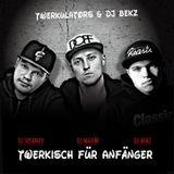 The Twerkulators X DJ Bekz - Twerkisch für Anfänger