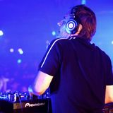 Laurent Garnier (F Communications) @ The Peacock Society Festival, Parc Floral - Paris (10.07.2015)
