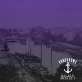Purpurowe Rejsy na falach eteru 08.05.2017 @ Radio Luz #177