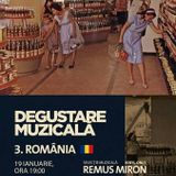 Remus Miron - Degustare Muzicala No.3 - Romania [2018]