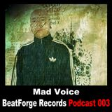 BFR Podcast | 003 | Mad Voice