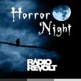 Horror Night (eng) -10-10-2010