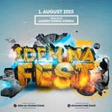 Kavva - IDEM NA FEST - reconstruction mix