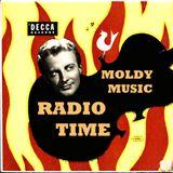 Moldy Music Radio Time 07.07.14